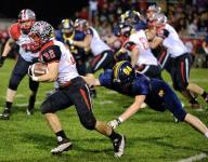 West Branch dominates District 5 honors