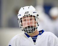 Athlete of the Week: Sabre scores a memorable goal