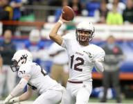 Aquinas QB Jake Zembiec named top player in state