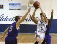 West Shore basketball player Juan Rodriguez voted Athlete of the Week