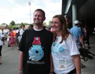 Thomson: Pat Quinn unites with alma mater to fight ALS
