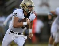5A final matches standout Independence, Sevier Co. QBs