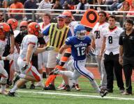 All-North football: Bock's big plays pushed Detroit CC