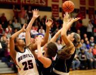 Girls basketball: Heritage Christian tops Roncalli in OT