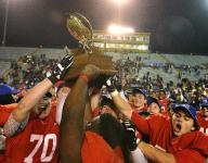 Brentwood Academy tops MBA on 2-point try in 2OT for title