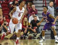 Rising Wake Forest hosts reeling Razorbacks