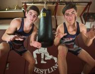 McClintock's Groves twins wrestle their way to history