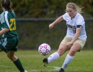 2015 girls soccer coaches' all-state, all-league teams
