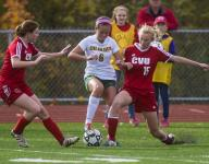 26th Annual Free Press All-State Girls Soccer Team