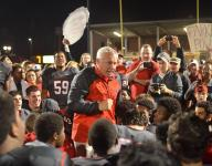 Coaching heavyweights face off in the 6A title game