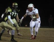 Hartman, Slusher tapped as Enquirer Athletes of Week