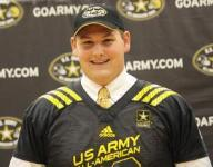 Elder OL and Notre Dame commit Tommy Kraemer named Gatorade Ohio Player of the Year