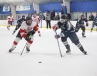 Hockey: Late Berkowitz goal leads to Midd. South, Jackson Lib tie