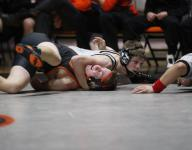 Owens' pin clinches Jaguars' victory over Ames