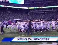 Video: Madison tops Rutherford