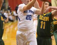 Frankfort saves best for last against BC