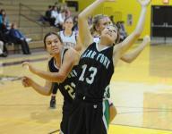 Lexington girls top Clear Fork