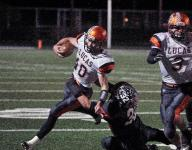 Six make All-Ohio in Division VII football