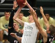 McCaffery pushes West High past Mount Vernon