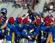 Piedmont, after sadness, united in pride after latest title