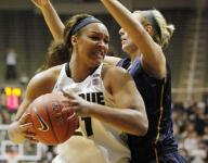 Mt. Vernon's Erica Moore to transfer from Purdue women's basketball
