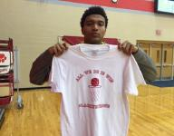 Fishers basketball standout keeps his dad's dream alive