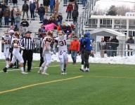 Windsor linebacker Corte Tapia is leader of the sack