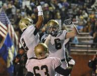 Live: Independence vs. Sevier County in Class 5A final