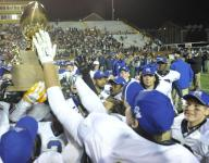 Independence completes perfect season with first title