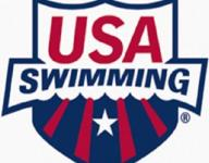 IU swimmer 2nd to once-banned Russian