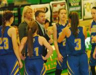 Lady Bombers start cold in loss to Marion