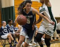 Parkside girls upended at home against Kent Island
