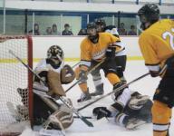 Hockey: Jeremy Connor, Max Allen help Vianney edge Point Boro
