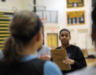 Q&A: Donna Polk returns home to coach IR girls hoops