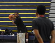 Q&A: Vince Evans returns to Central hoops