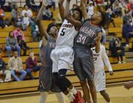 Hillcrest boys, girls defeat Mauldin in basketball