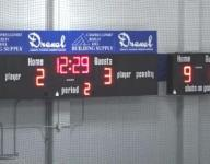 FDL hockey falls to Waupun 5-4 Tuesday December 1