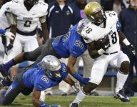 Spartanburg running back Feaster named Mr. Football