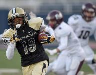 Bassfield wins fourth straight 2A title