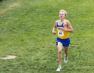 Veatch runs to 2nd at nationals; Carmel girls 8th