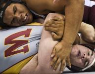 Poudre, Windsor wrestling win brackets at Wizard Duals