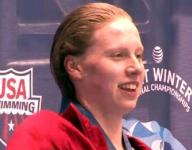 Three Carmel teens are U.S. swim champs; IU freshman wins breaststroke