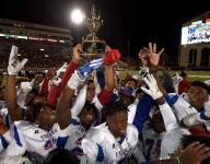 Noxubee County wins 3rd title in 4 years