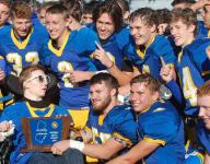 FOOTBALL: Pennsville caps emotional year with title