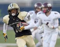 Bassfield wins fourth title in row