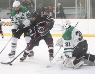 Morristown-Beard hockey shuts out Kinnelon