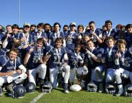 Southside Christian claims first football championship