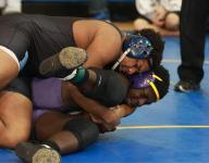 Eastside wrestling fourth in Southern Slam