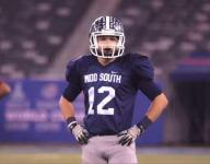The Battle Room: Middletown South