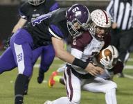 Football: Historic win puts Rumson in rarified air